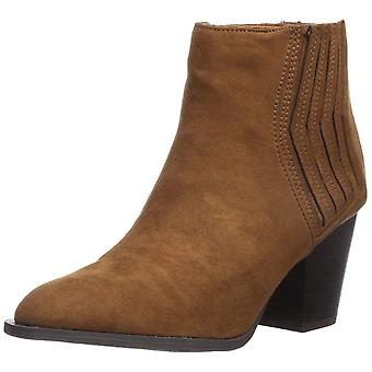 Qupid Women's Prenton-18 Ankle Boot