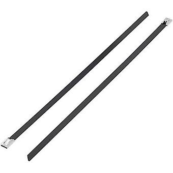 KSS BSTC-679 BSTC-679 Cable tie 679 mm Black Coated 1 pc(s)