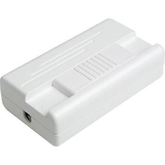 Ehmann 2561C0100 Pull dimmer White Switching capacity (min.) 20 W Switching capacity (max.) 400 W 1 pc(s)