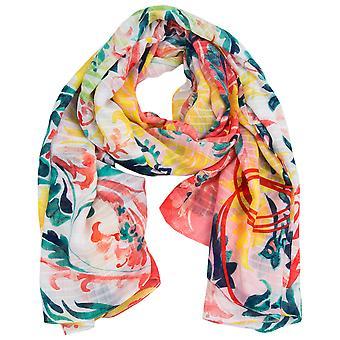 DESIGUAL Donna sciarpa foulard sciarpa Nato 18SAWW72/7026