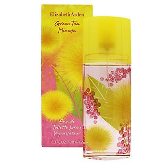 Elizabeth Arden Green Tea Mimosa Eau de Toilette 100ml EDT Spray
