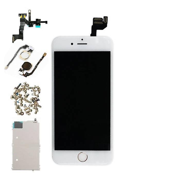 Stuff Certified® iPhone 6 s 4,7   avant Mounted Display (LCD + écran tactile + pièces) AA + qualité - blanc