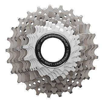 Campagnolo Super Record 11s // 11-fach Kassette (12-25 Zähne) CS9