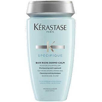 Kerastase Bain Riche Dermo-Calm 250 ml (Hair care , Shampoos)