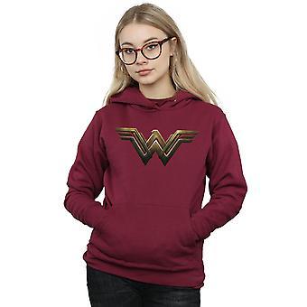DC Comics vrouw Wonder Woman Logo Hoodie