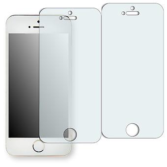 Apple iPhone 5C screen protector - Golebo crystal clear protection film