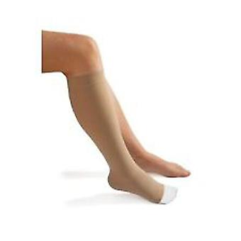 Activa Compression Tights Tights Hosiery Kit Sand 40Mmhg Med
