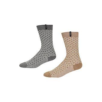 New Designer Womens Pepe Jeans Boot Socks Anika Gift Set