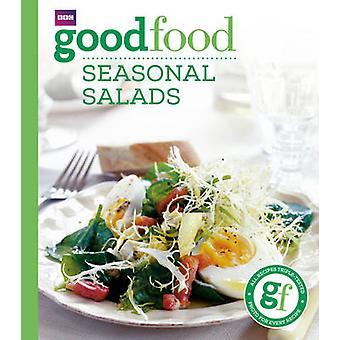 Good Food - Seasonal Salads - Triple-tested Recipes by Angela Nilsen -