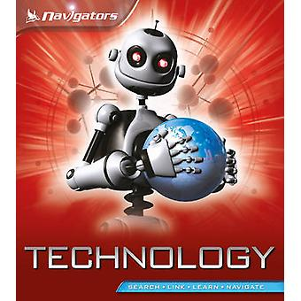 Navigators - Technology by Peter Kent - 9780753433348 Book