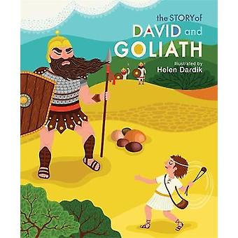 The Story of David and Goliath by The Story of David and Goliath - 97