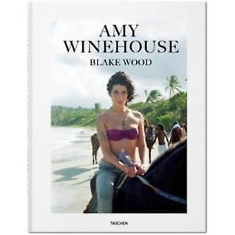 Amy Winehouse by Blake Wood by Amy Winehouse by Blake Wood - 97838365
