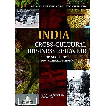 India Cross-Cultural Business Behavior - For Business People - Expatri