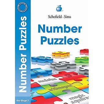 Number Puzzles by Ann Montague-Smith - 9780721711164 Book