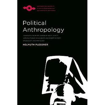 Political Anthropology by Political Anthropology - 9780810138001 Book
