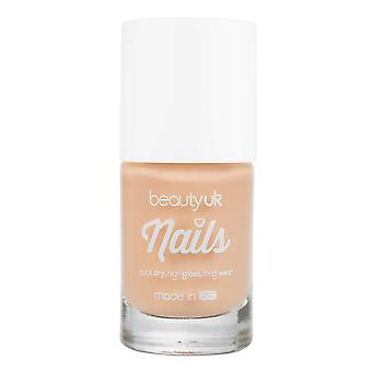 Beauty UK Nails No. 28-Barely There 9 ml