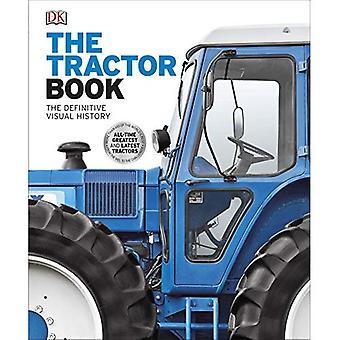 Traktor boken (Dk)