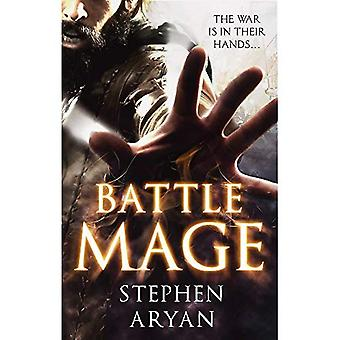 Battlemage: Age of Darkness Book 1 (The Age of Darkness)