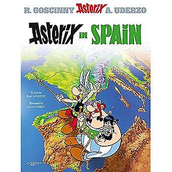Astérix en Hispanie (Astérix (Orion relié))