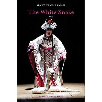 The White Snake: A Play