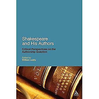 Shakespeare et ses auteurs: Perspectives critiques sur la Question de la paternité