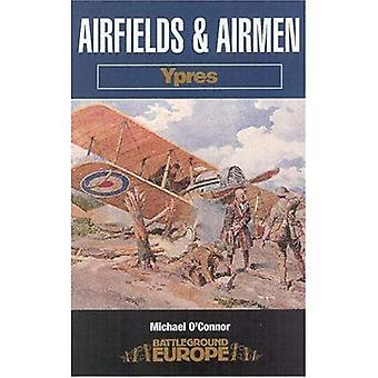 Campos de aviación y pilotos de Ypres: especial de campo de batalla (Battleground Europe)