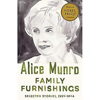 Family Furnishings: Selected Stories, 1995-2014 (Vintage International)