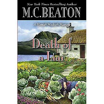 Morte di un bugiardo (Hamish Macbeth mistero) | Hamish Macbeth mistero | Hamish Macbeth mistero (Hamish Macbeth misteri)