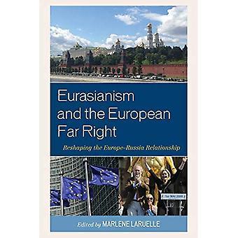 Eurasianisme et l'extrême droite européenne
