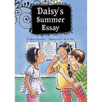 Daisy's Summer Essay: Book 1