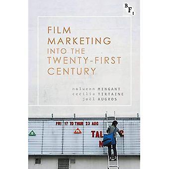 Comercialización de cine en el siglo XXI