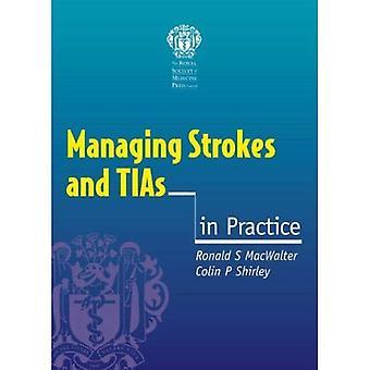 Gestión de accidentes cerebrovasculares y AIT en la práctica