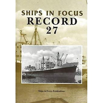 Ships in Focus Record 27
