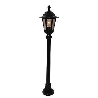 Berlusi 2 staande buitenlampen 100cm - groen