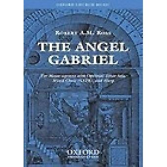 The Angel Gabriel - Vocal Score by David Schelat - 9780193860841 Book