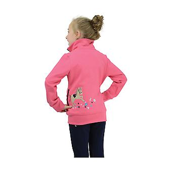 Kleine Reiter Kinder/Kids Felicity Flower Fleece