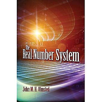 The Real Number System (Dover Books on Mathematics)