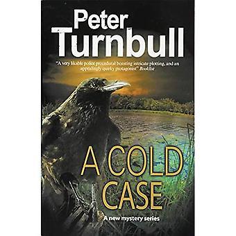 A Cold Case (Maurice Mundy� Mystery)