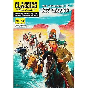 Kit Carson (Classics Illustrated)