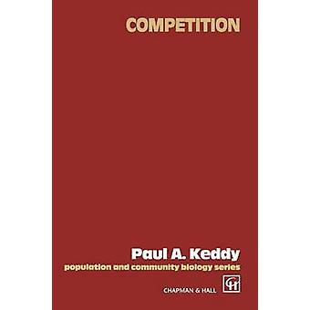 Competition by Keddy & P.A.