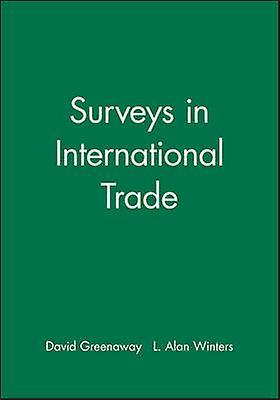 Surveys in International Trade by vertaway