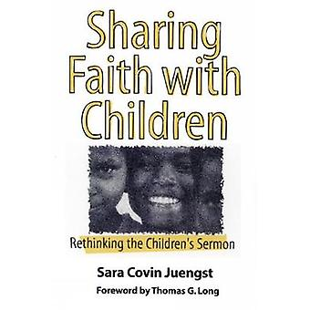 Compartilhar a fé com as crianças por Juengst
