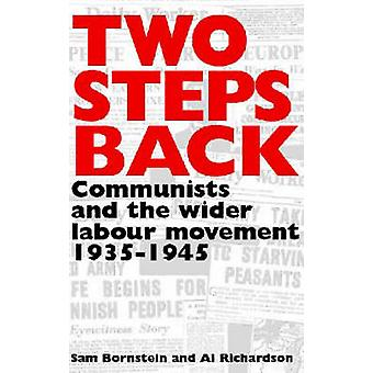 Two Steps Back by Richardson & Al
