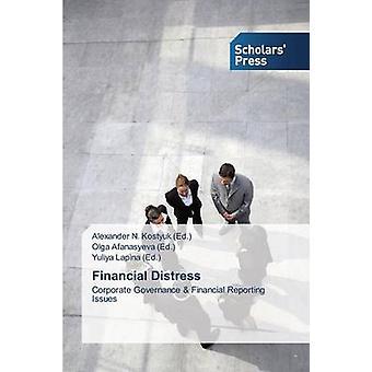 Financial Distress by Kostyuk Alexander N.
