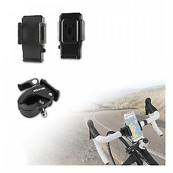 Universal bike/motorcycle for Smartphones support up to 6