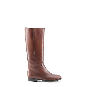 Made In Italia Agostina Women Brown Boots -- AGOS760368