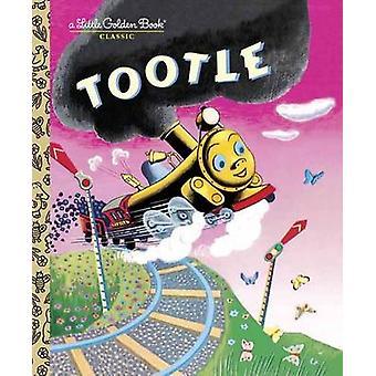 Tootle by Gertrude Crampton - Tibor Gergely - 9780307020970 Book