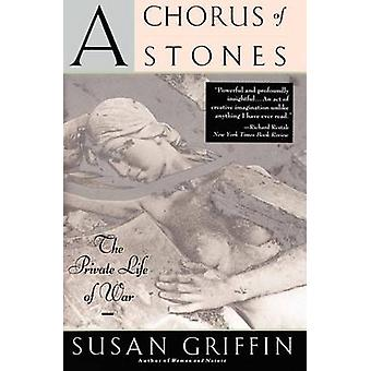 A Chorus of Stones by Susan Griffin - Griffin - 9780385418850 Book
