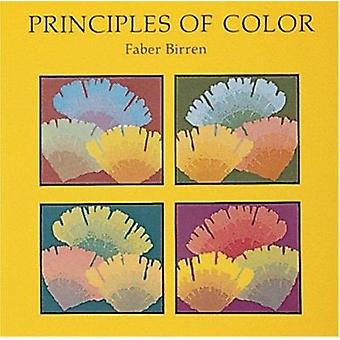 Principles of Colour - A Review of Past Traditions and Modern Theories
