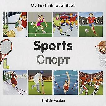 My First Bilingual Book - Sports by Milet Publishing - 9781840597585